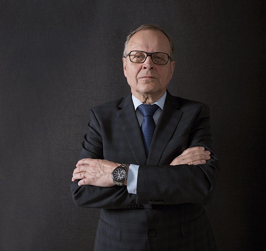 Matti Tiura